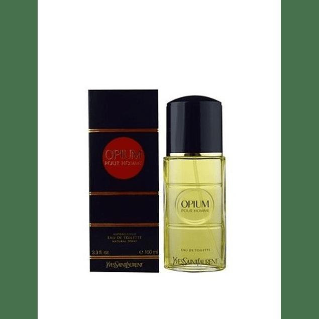 Perfume Opium Hombre Edt 100 ml