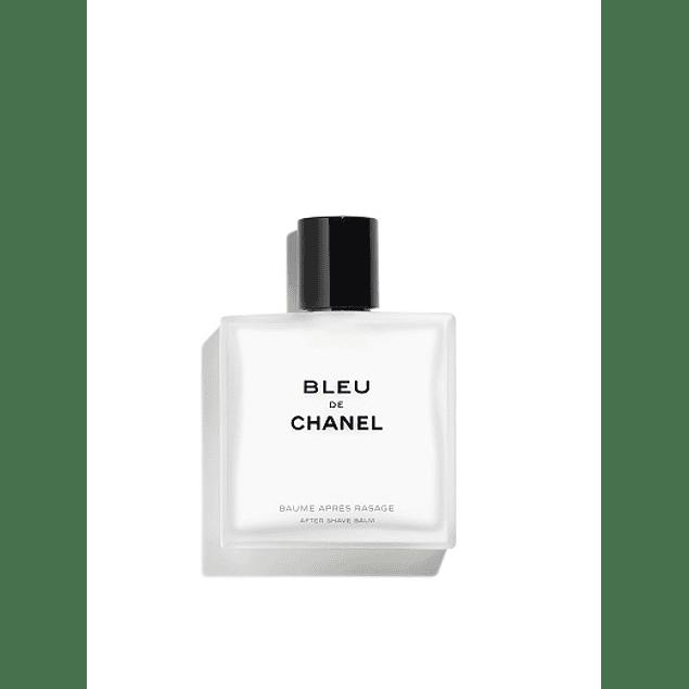 After Shave Balm Bleu Chanel Varon 90 ml Tester