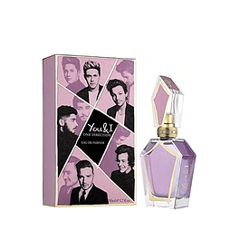 Perfume You & I Dama Edp 50 ml