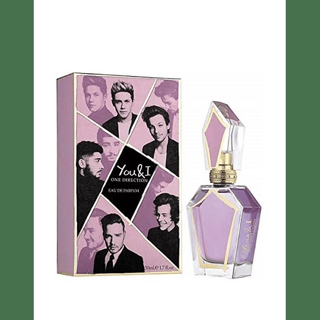 Perfume You & I Dama Edp 50 ml