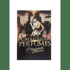 Catalogo Unisex De Perfumes Originales