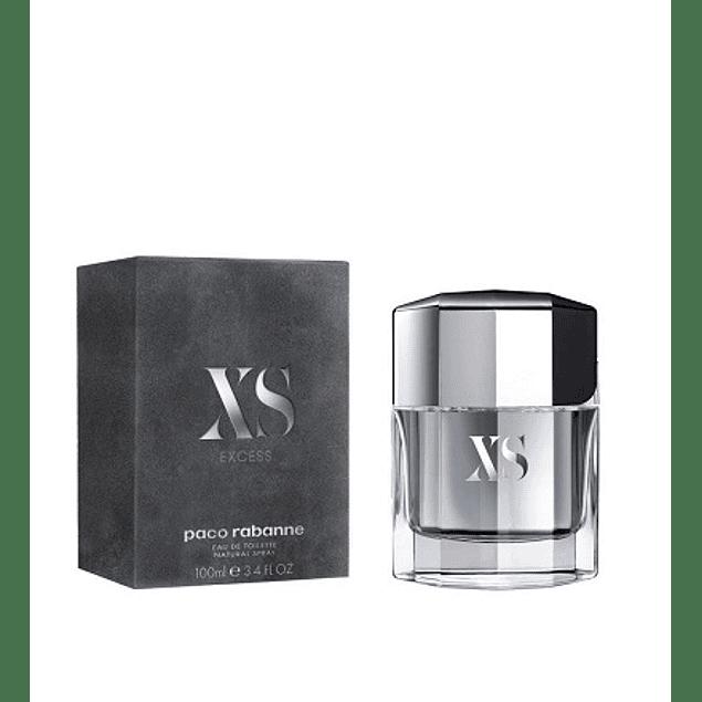 Perfume Xs Paco Rabanne Hombre Edt 100 ml