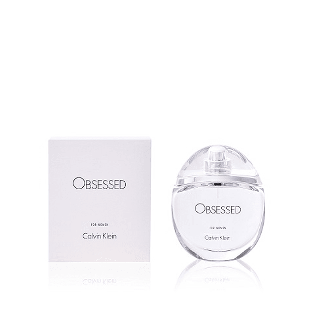 Perfume Obsessed Dama Edp 100 ml