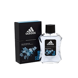 Perfume Adidas Ice Dive Varon Edt 100 ml