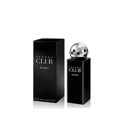 Perfume Azzaro Club Dama Edt 75 ml