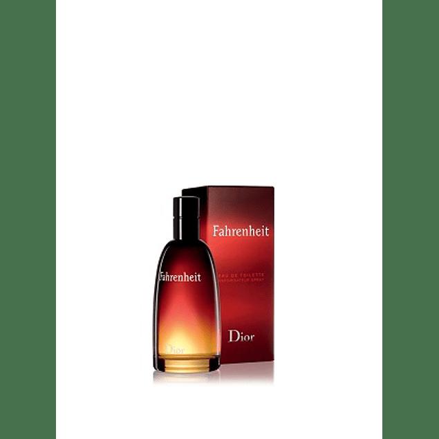 Perfume Fahrenheit Hombre Edt 50 ml