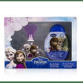 Perfume Frozen Niña Edt 100 ml / Snow Globe (8324) Estuche