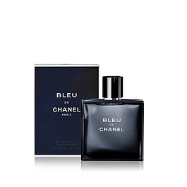 Perfume Bleu Chanel Varon Edt 100 ml