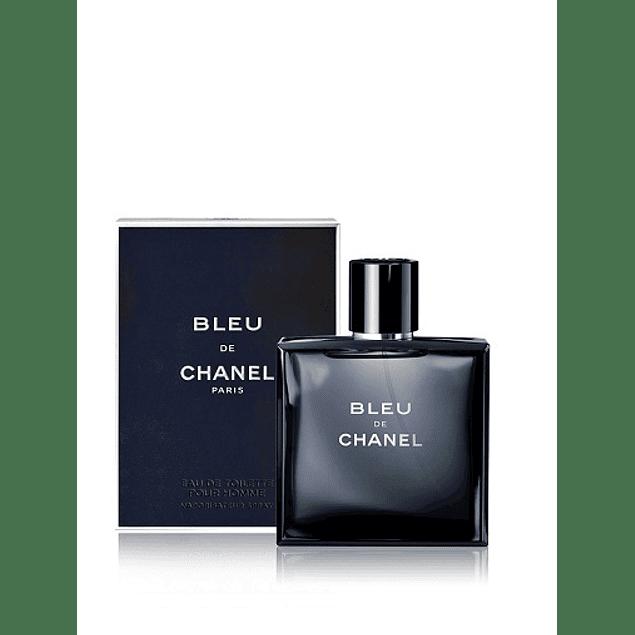 Perfume Bleu Chanel Varon Edt 100 ml