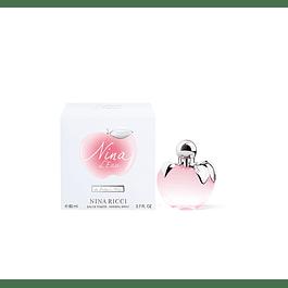 Perfume Nina L´Eau Dama Edt 80 ml