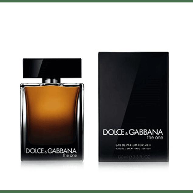 Perfume The One Hombre Edp 150 ml