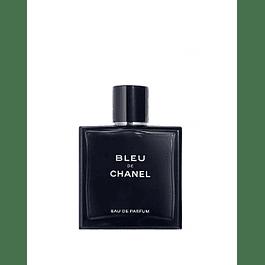 Perfume Bleu Chanel Varon Edt 100 ml Tester