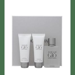 Perfume Acqua Di Gio Varon Edt 100 ml Estuche
