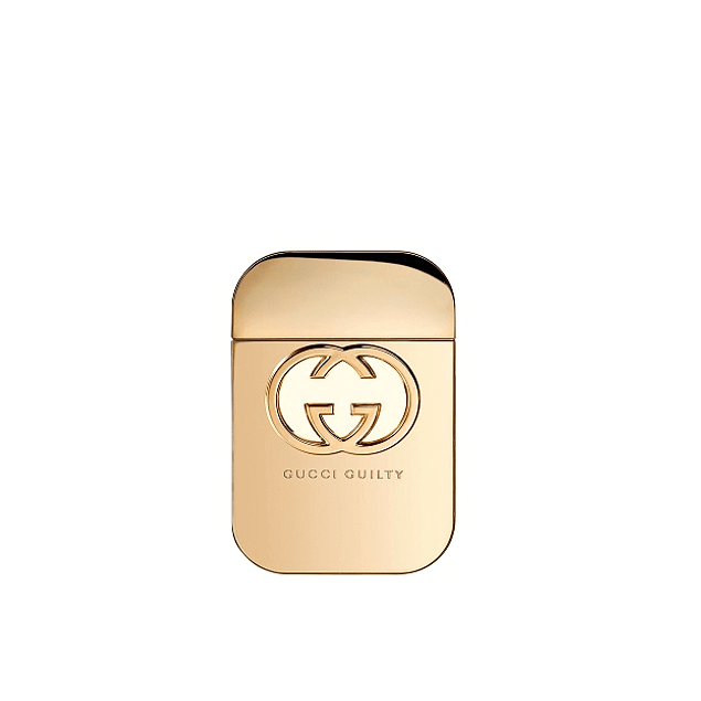 Perfume Gucci Guilty Mujer Edt 75 ml Tester