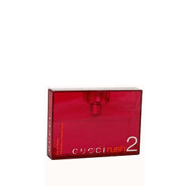 Perfume Gucci Rush Ii Dama Edt 50 ml