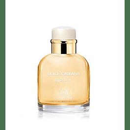Perfume Light Blue Varon Sun Edt 125 Ml Tester