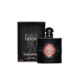 PERFUME BLACK OPIUM DAMA EDP 90 ML