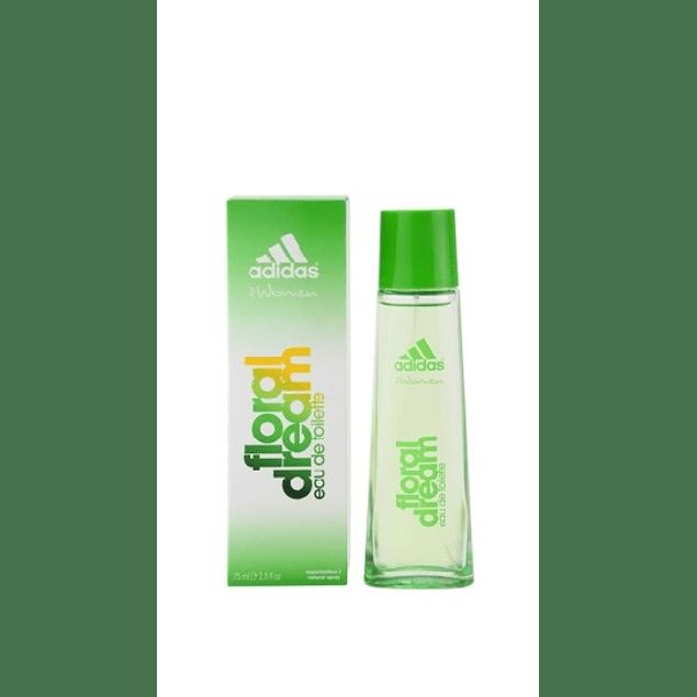 Dama Floral Desodorante 75 Ml Perfume Dream Adidas H2DIW9E