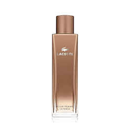 Perfume Lacoste Pour Femme Intense Dama Edp 90 Ml Tester