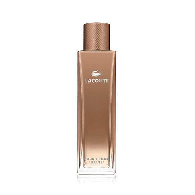 Perfume Lacoste Pour Femme Intense Mujer Edp 90 ml Tester