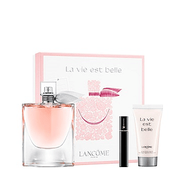 Perfume La Vie Est Belle Dama Edp 100 Ml Estuche