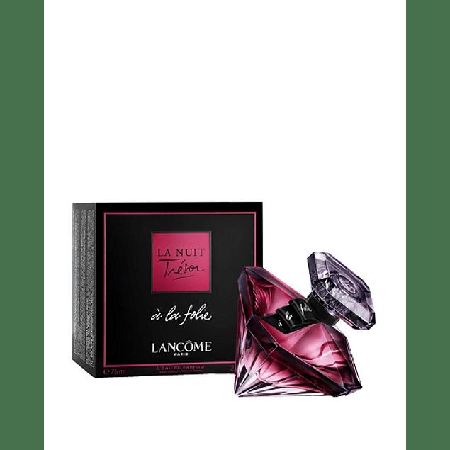 Perfume Tresor A La Folie Mujer Edp 75 ml