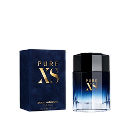Perfume Xs Pure Varon Edt 150 Ml