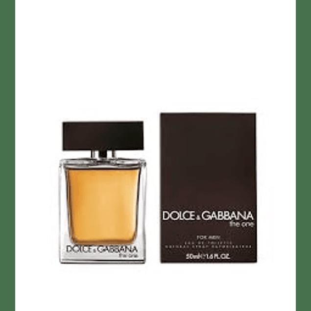 Perfume The One Varon Edt 50 ml