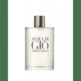 Perfume Acqua Di Gio Hombre Edt 200 ml Tester