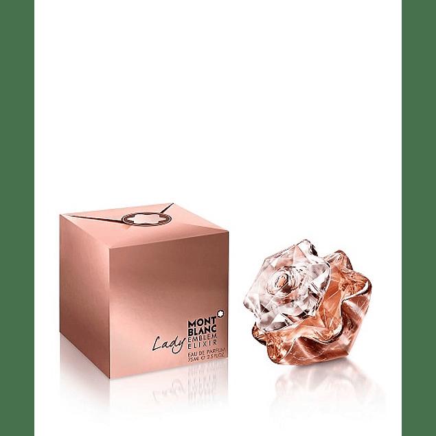 Perfume Emblem Elixir Mujer Edp 75 ml