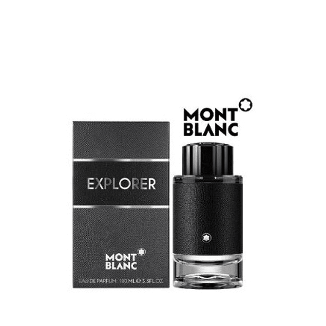 PERFUME MONT BLANC EXPLORER VARON EDP 100 ML
