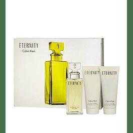 Perfume Eternity Dama Edp 100 ml Estuche