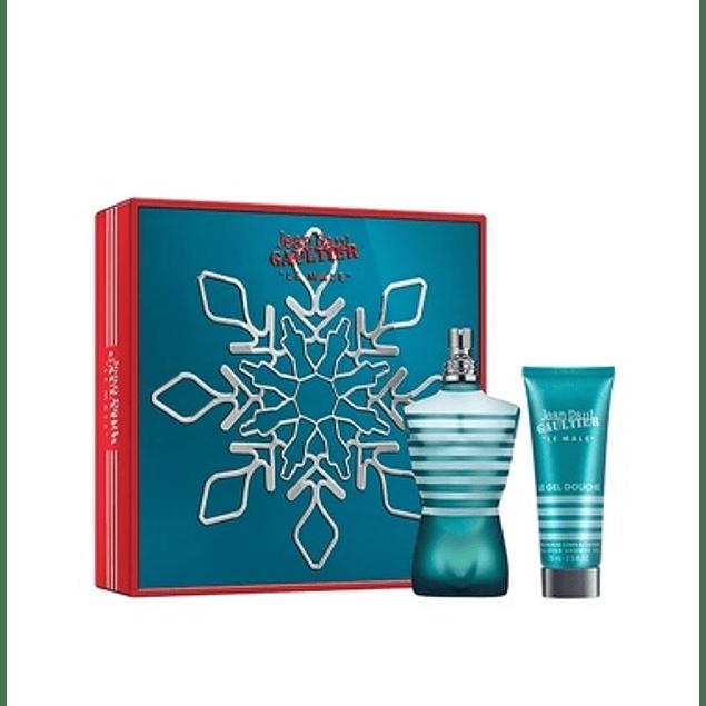 Perfume Jean Paul Gaultier Hombre Edt 125 ml Estuche
