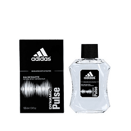 Perfume Adidas Dynamic Pulse Hombre Edt 100 ml