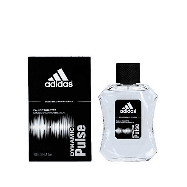 Perfume Adidas Dynamic Pulse Varon Edt 100 ml