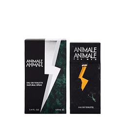 Perfume Animale Animale Varon Edt 100 ml