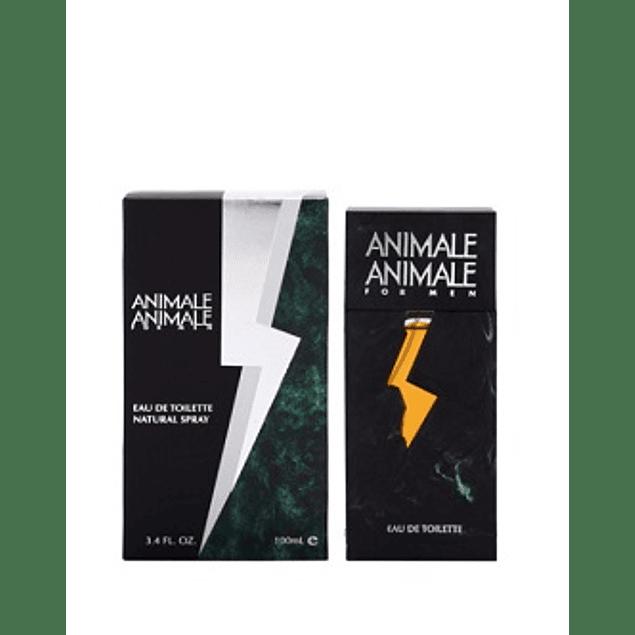 PERFUME ANIMALE ANIMALE VARON EDT 100 ML