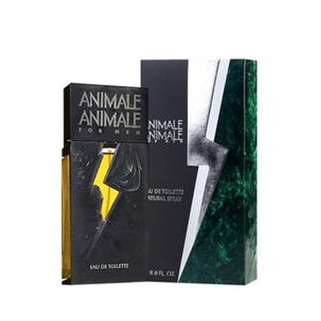 Perfume Animale Animale Varon Edt 200 ml
