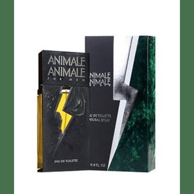 PERFUME ANIMALE ANIMALE VARON EDT 200 ML