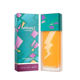 Perfume Animale Dama Edp 200 ml