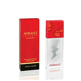Perfume Animale Intense Mujer Edp 100 ml