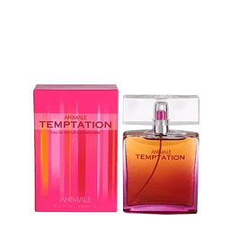 Perfume Animale Temptation Dama Edp 100 ml
