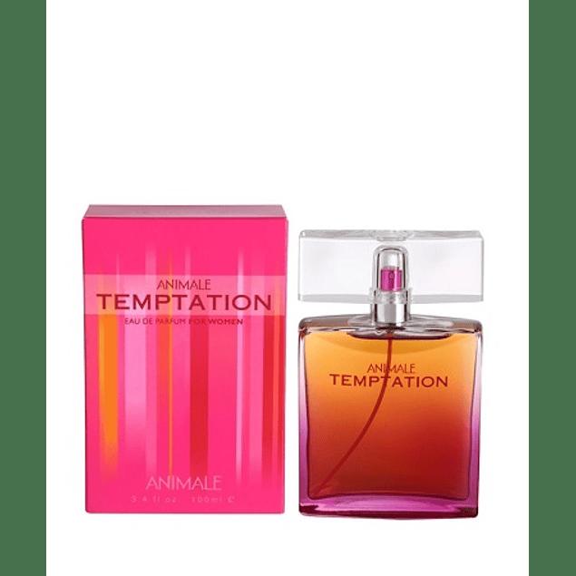 Perfume Animale Temptation Dama Edp 100 ml