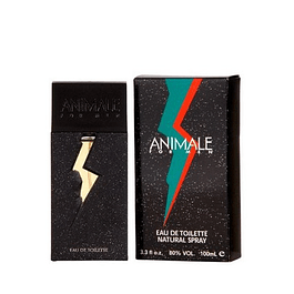 Perfume Animale Varon Edt 100 ml