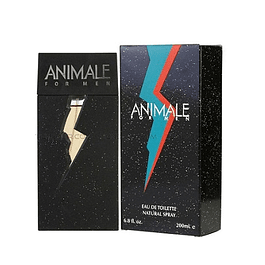 Perfume Animale Varon Edt 200 ml
