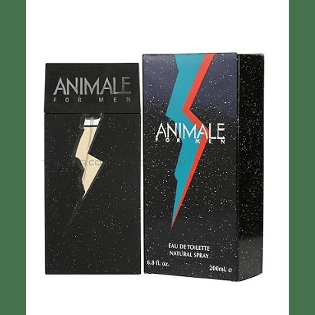 Perfume Animale Varon Edt 200 ml