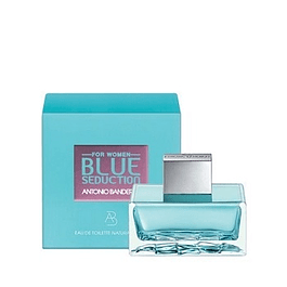 Perfume Blue Seduction Dama Edt 100 ml