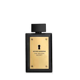 Perfume Golden Secret Hombre Edt 100 ml Tester