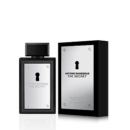 Perfume Secret Hombre Edt 100 ml