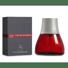 Perfume Spirit Hombre Edt 100 ml